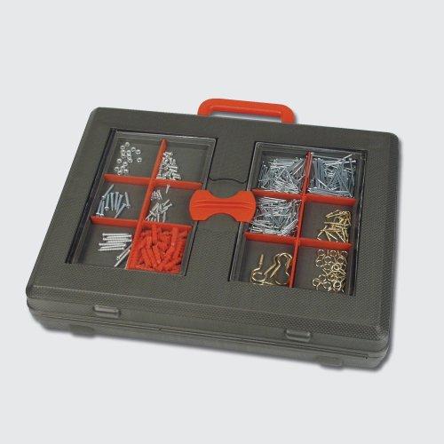 Mannesmann 555 pièces boîte à outils