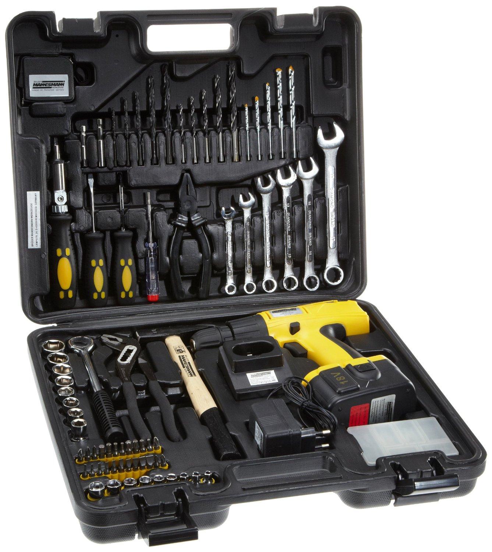Mannesmann 17975 boîte à outils